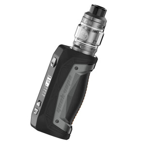 Geek Vape Aegis Max 100W Kit-Black Tungsten