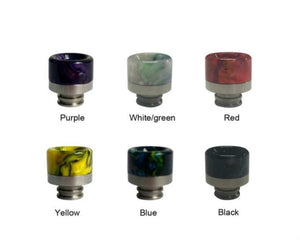 Blitz 510 Stainless Epoxy Resin Drip Tip