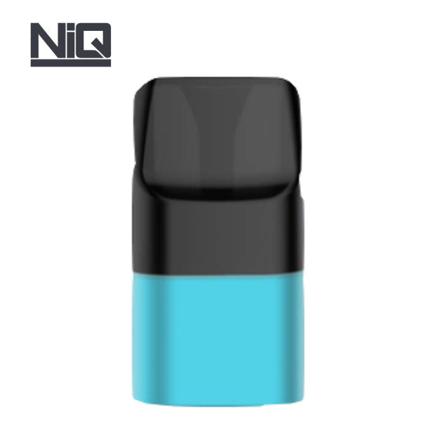 NIQ Pods (4 Pc) - Cool Mint
