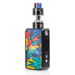 VOOPOO DRAG Mini 117W & Uforce T2 Tank Starter Kit