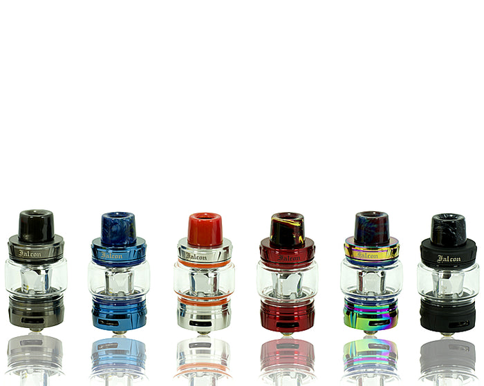 Horizon Falcon METAL Edition 7ml Sub-ohm Tank