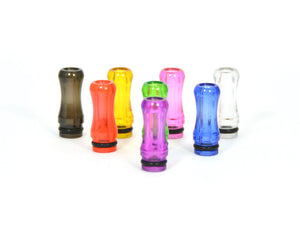 Plastic 510 Drip Tips for Protank/ EVOD/ Aerotank (3-8 Pack)