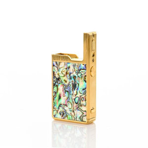 Lost Vape Orion DNA GO Pod Mod - Gold/Aba