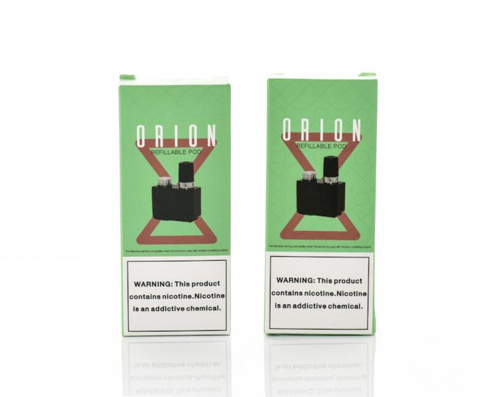 Lost Vape Orion DNA Go Refillable Cartridges (2 Pc)