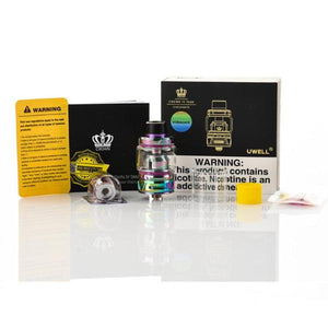 UWELL Crown 4 IV Sub-Ohm Tank