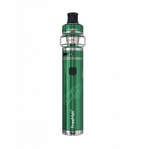FreeMax Twister 30W Starter Kit - Green