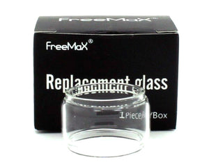 FreeMax Fireluke 2 Tank Glass
