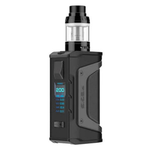 GeekVape Aegis Legend 200W Starter Kit - Stealth Black