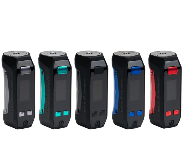 GeekVape Aegis MINI TC Box Mod