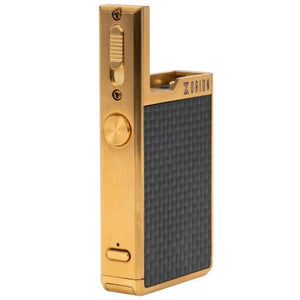 Lost Vape Orion DNA GO Pod Mod - Gold/Text