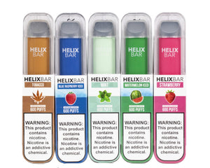 Helix Disposable Device