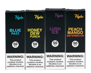 Hyde Disposable E-Cigarette