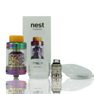 Nest Playehose 6.4ML Sub-Ohm Tank
