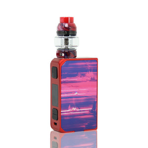 CoilART LUX 200W TC Starter Kit - Red