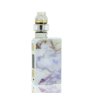 CoilART LUX 200W TC Starter Kit - White