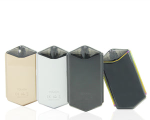 AsVape Touch Refillable Pod Kit