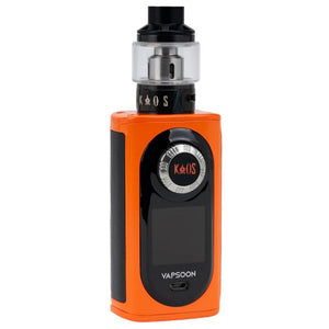 Sigelei KAOS VAPSOON 208W Kit - Orange