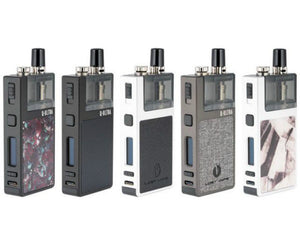 Lost Vape Q-Ultra Pod System Kit