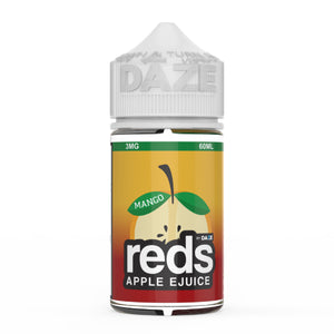 7 Daze - Reds Apple Mango (60ml)