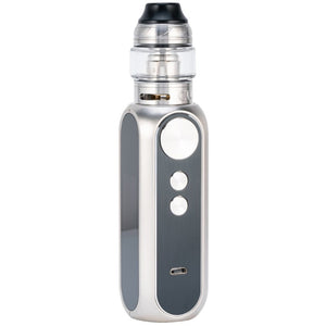 OBS Cube X 80W Starter Kit - Chrome