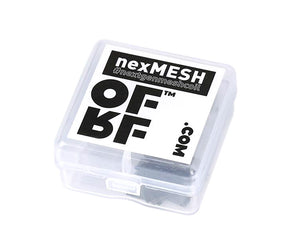 OFRF nexMESH Triple Density Coils