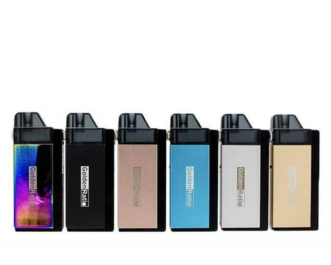 OneVape Golden Ratio Pod System Kit