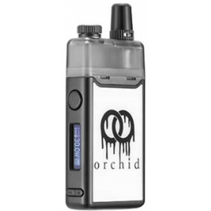 Orchid Vape Orchid 30W Pod System Kit - Drip White