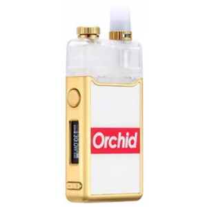 Orchid Vape Orchid 30W Pod System Kit - Prime White