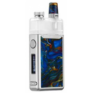 Orchid Vape Orchid 30W Pod System Kit - Resin Blue