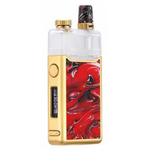 Orchid Vape Orchid 30W Pod System Kit - Resin Red