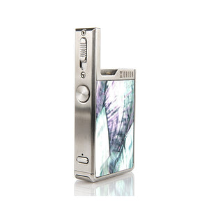 Lost vape Orion DNA Go Mod Silver Ocean