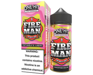 One Hit Wonder - The Man (100mL)