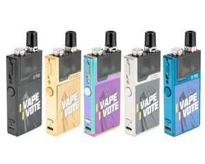 Lost Vape Orion Q-PRO VTA Series