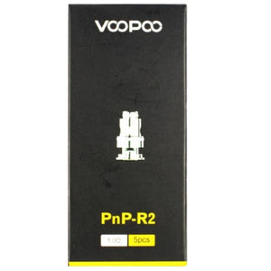 VOOPOO PnP Replacement Coils - R2