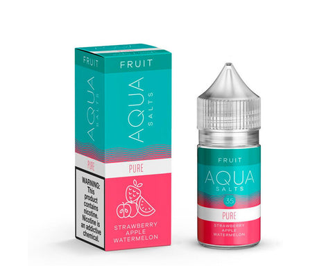 Aqua Salt - Pure (30mL)