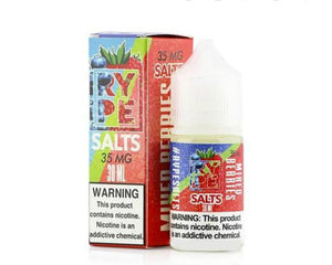 RYPE Salts - Mixed Berries (30mL)