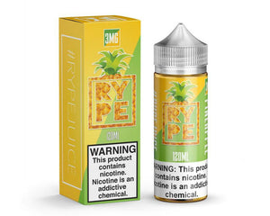 RYPE - Pineapple (120mL)