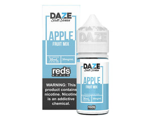 Reds Salt - Apple Fruit Mix (30mL)