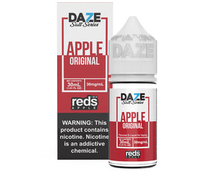 Reds Salt - Apple (30mL)