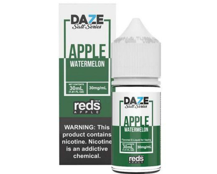 Reds Salt - Apple Watermelon (30mL)