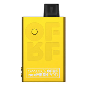 SMOK OFRF NexMesh Pod Kit - Gold