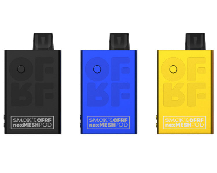 SMOK OFRF NexMesh Pod Kit