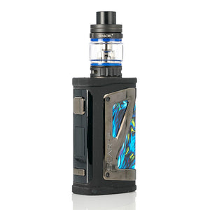 SMOK SCAR-18 Starter Kit - Fluid Blue