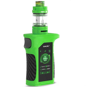 SMOK MAG P3 Kit - Green Black