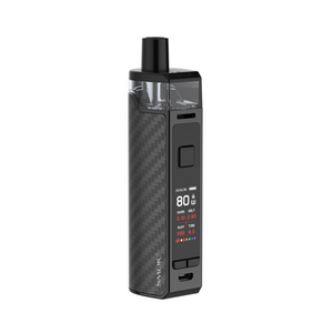 SMOK RPM80 Pod Mod Kit - Black Carbon Fiber