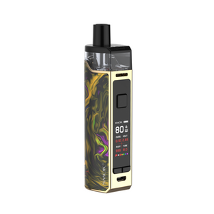 SMOK RPM80 Pod Mod Kit - Fluid Gold