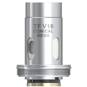 SMOK TFV16 Mesh Replacement Coils - 0.2 Conical Mesh Coil