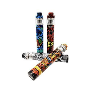 FreeMax Twister 80W & Fireluke 2 Starter Kit