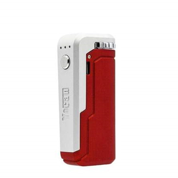 Yocan UNI 650mAh Box Mod - Red