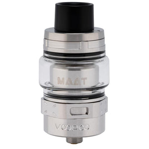 Voopoo MAAT 28mm Sub-Ohm Tank - Stainless Steel